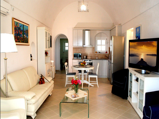 Athena House: