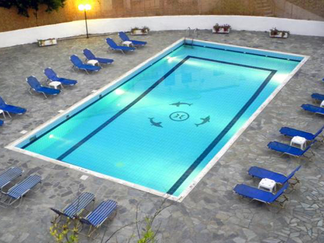 Alkionis Hotel Corfu