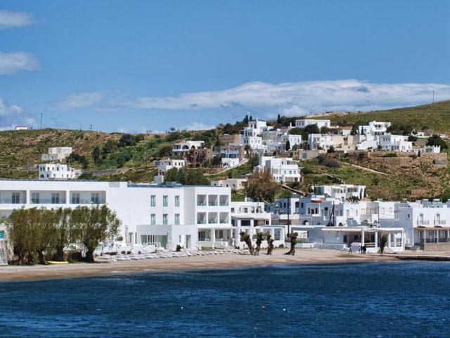 Silver Beach Hotel -