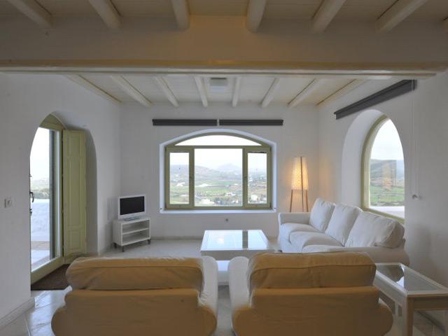 Calypso Villa: