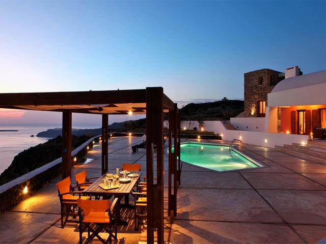 Periscope Villa: