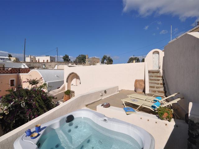 Cyrene Villa