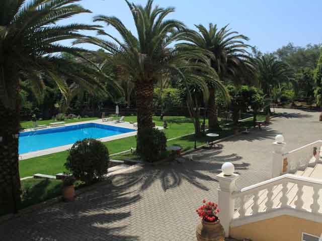 Fiori Hotel Corfu -