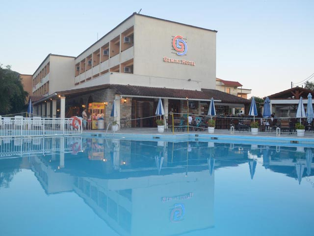 Special Offer for Cnic Gemini Hotel Corfu - Great Offer !! up to 60%  Reduction !! All Inclusive !!