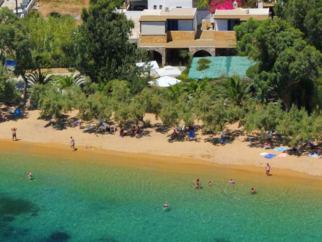 Alexandros Resort -
