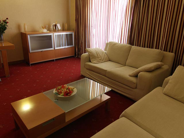 12 Sea Resort (ex. Forum Beach Hotel):