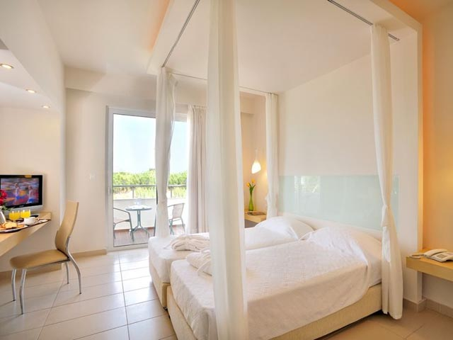 Afandou Bay Resort Suites:
