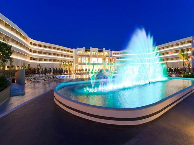 Princess Andriana Resort and Spa