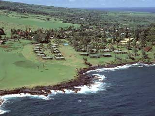 Hana Maui Hotel