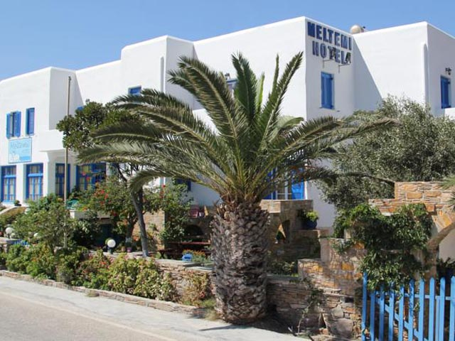 Meltemi Hotel -