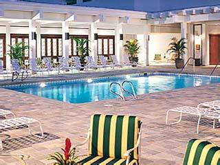 Waikiki Beach Marriott Resort Spa In Honolulu Oahu
