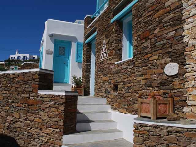Kampos Home -