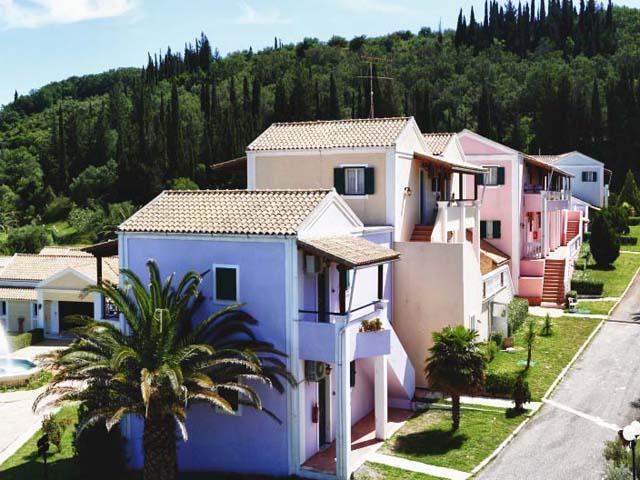 Rebeccas Village Resort -