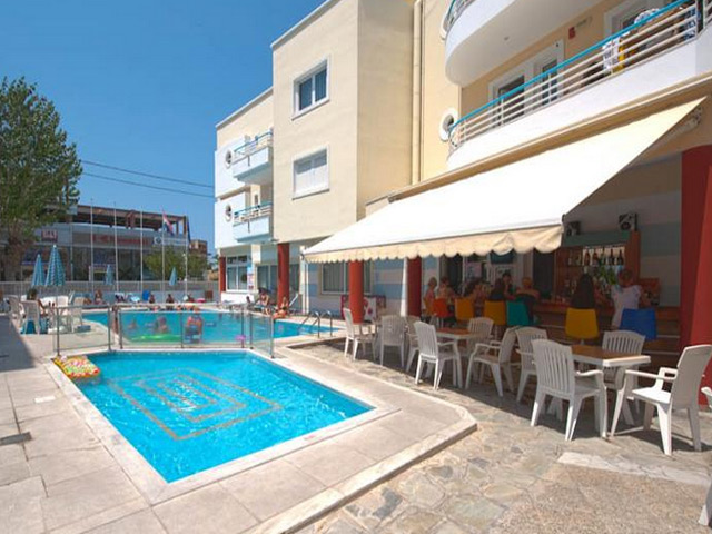 Anastasia Hotel and Apartments -