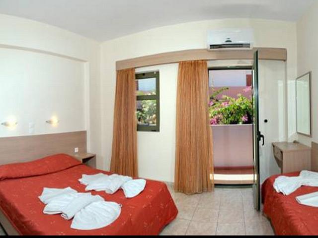 Stella Katrin Hotel: