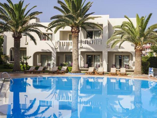 Atlantica Amalthia Beach Resort -