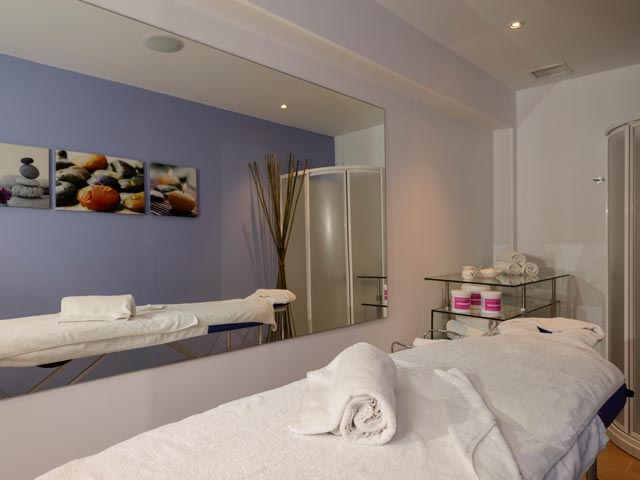 Atlantica Amalthia Beach Resort: