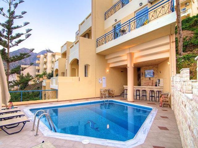 Athina Hotel Apartments -