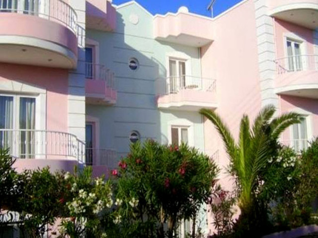 Pallatium Hotel Apartments -