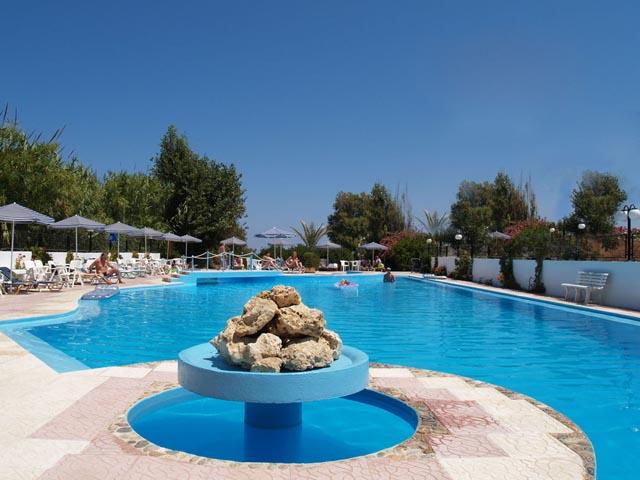 Venus Hotel -