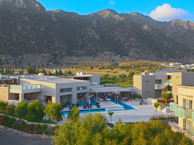 Akti Palace Hotel: