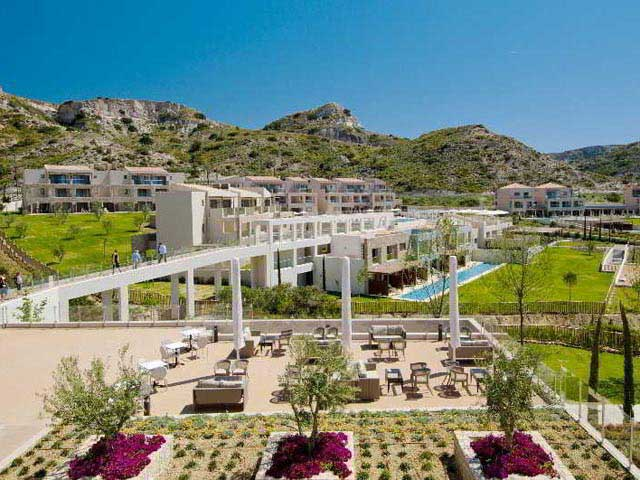 Blue Lagoon Village -