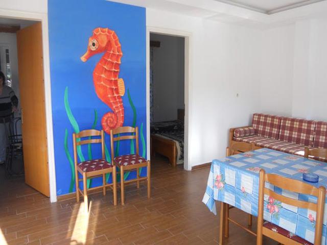 Ippokambos Apartments -