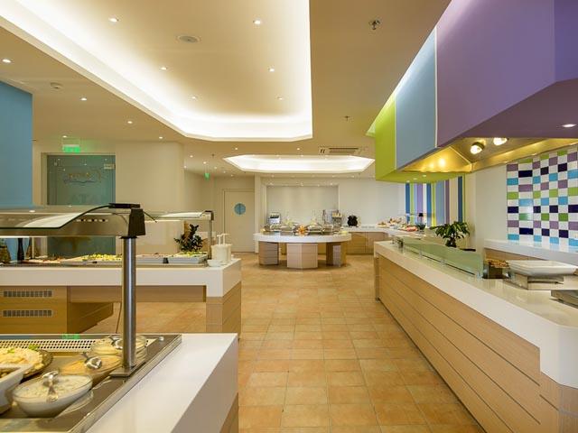 Solimar Ruby Hotel: