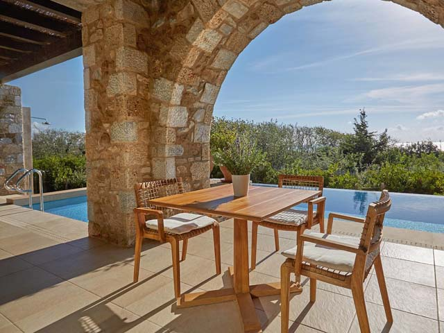 Costa Navarino Hotel The Westin: