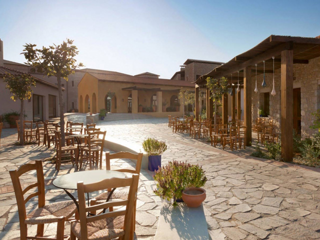 Special Offer for Costa Navarino Hotel The Westin - Book Early for 2019 and save up to 30%!! LIMITED TIME !!