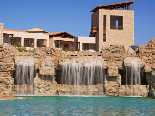 Special Offer for Costa Navarino Hotel The Westin - Early Bird 2018 up to 35% Reduction  !! LIMITED TIME !! 31.08.18 - 20.09.18