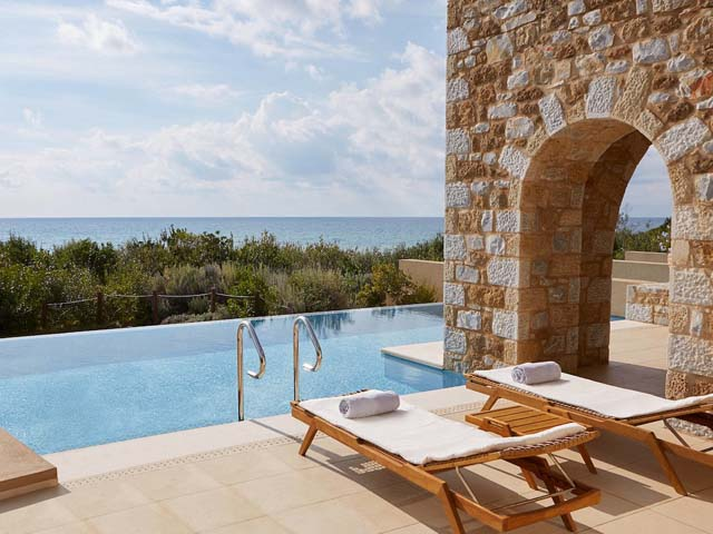 Special Offer for Costa Navarino Hotel The Westin - Book Early for 2020 and save up to 40%! LIMITED TIME !!