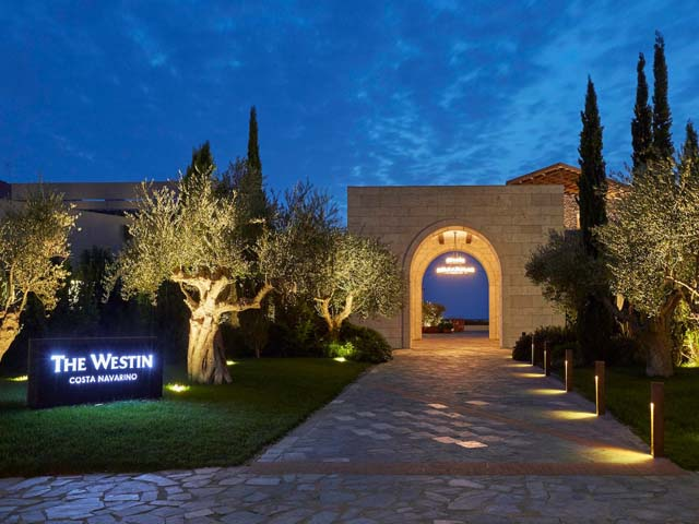 Costa Navarino Hotel The Westin -