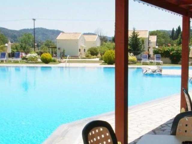 Vlachos Apartments -