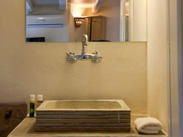 Cressa Ghitonia Hotel: