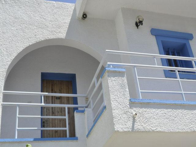 Amazones Villas Apartments Stalis