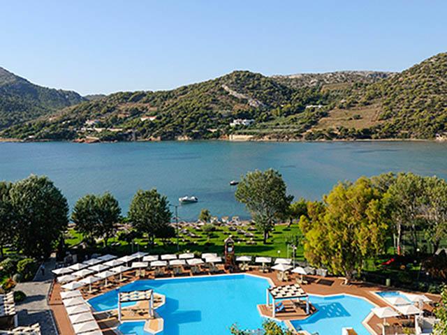 Dolce Attica Riviera (ex Mare Nostrum) -