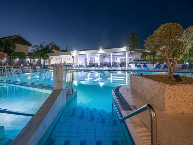 Diana Palace -