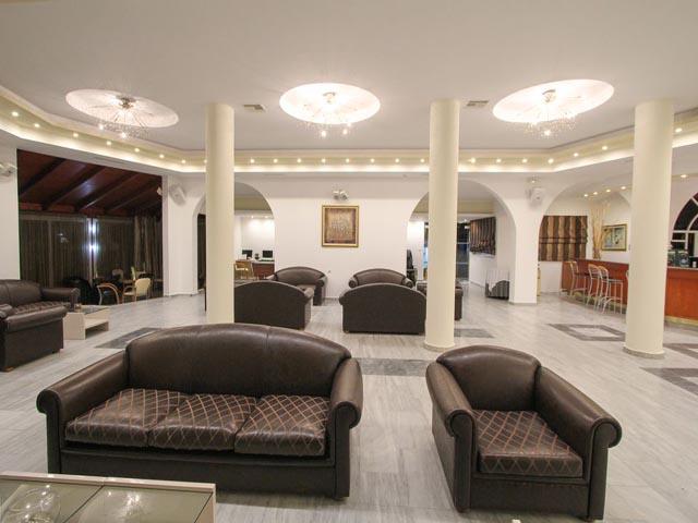 Diana Palace: