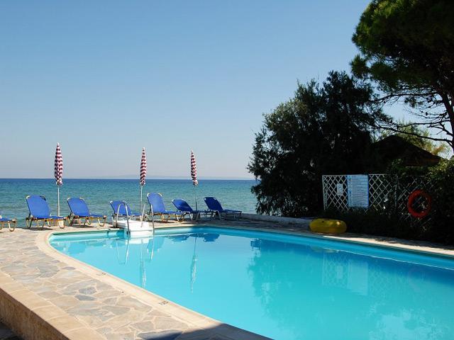 Locanda Beach Hotel -