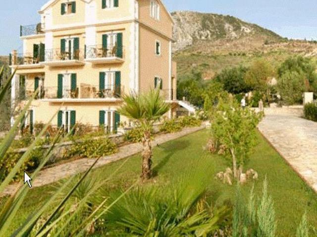 Villa Dei Sogni -