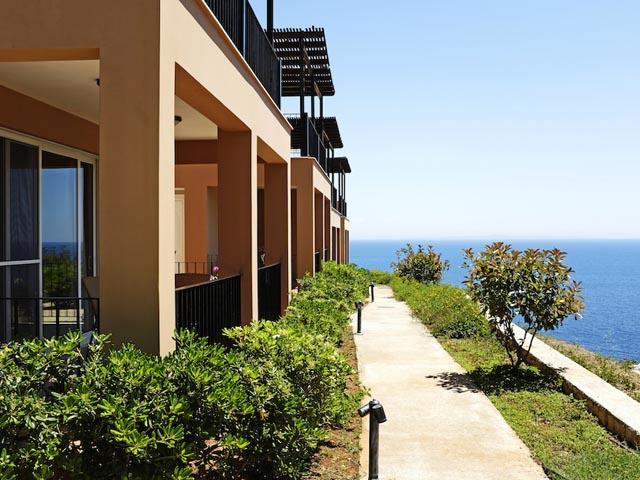 Asteris Hotel: