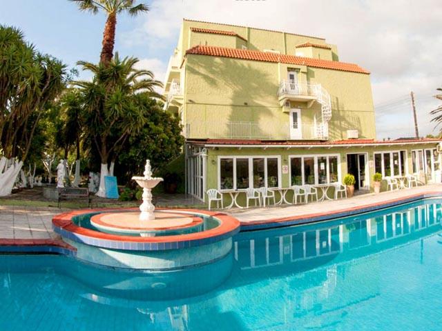 La Cite Hotel -