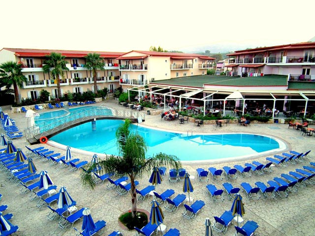 Majestic Hotel and Spa -