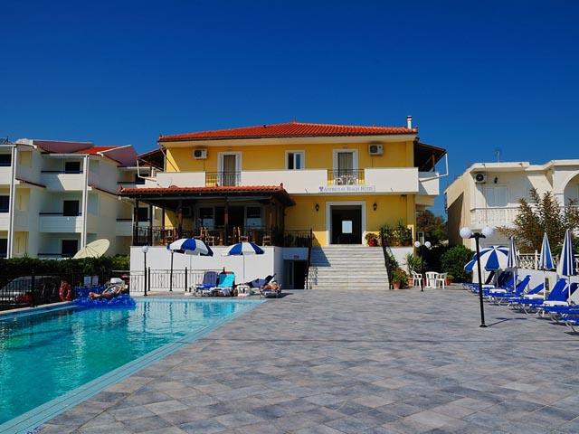Andreolas Beach Hotel -
