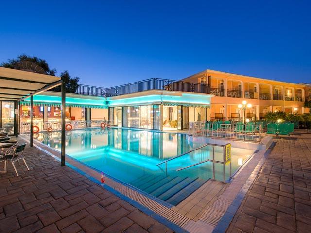 Sofias Hotel Complex -