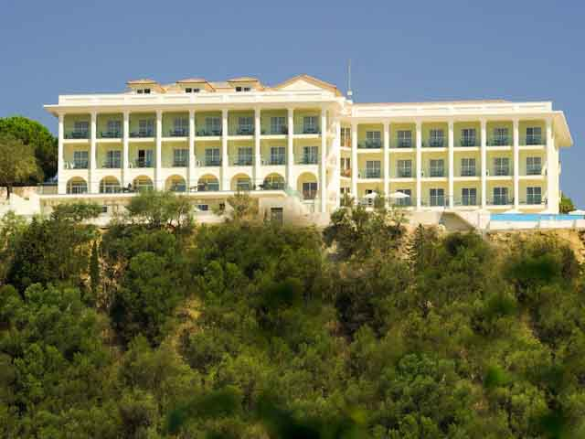 Avalon Hotel (Adults Only)