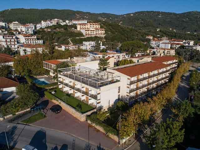 Alkyon Hotel Skiathos -