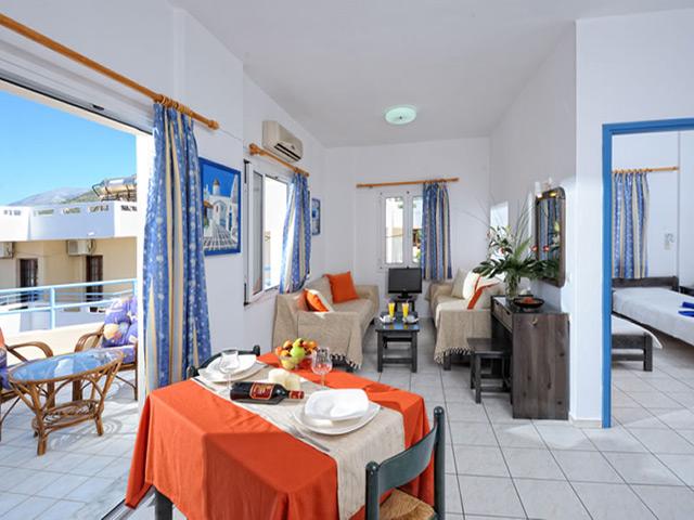 Filia Hotel Apartments: