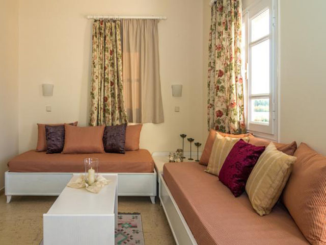 Manolis Apartments Malia: